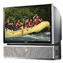 """43"""" Widescreen Tabletop HDTV"""