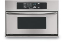 1.4 Cu. Ft. Capacity 900 Watts 30 in. Width Architect® Series Built-In Convection Microwave(Stainless Steel)