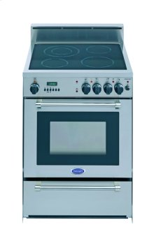 Frontload Front Control Washer