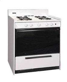 "30"" Single Convection Oven"