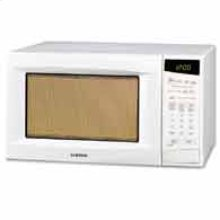1.2 cu. ft. Family size Microwave Oven-White