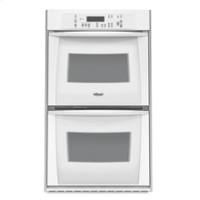 Whirlpool Gold® 30-Inch Double Built-In Oven