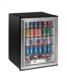 Apartment Size Refrigerator Product Image