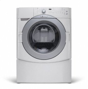 Epic™ Front-Load Washer