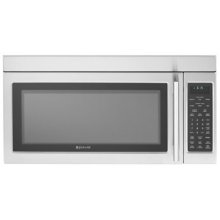 Over-The-Range Microwave Oven
