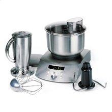 Solitare Design Kitchen Machine