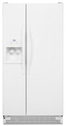 Roper 21.6 cu. ft. Side by Side Refrigerator