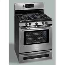 Gas Range w/ Self Clean Oven
