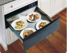 Preference Warming Drawer - DISPLAY MODEL Available at 2430 Queen City Dr. Location