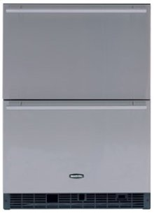 Marvel Stainless Steel Refrigerated Drawer - 60RD