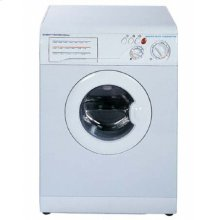 SUMMIT SPW1122 is a front-load European built-washing machine in 220V fro export use.
