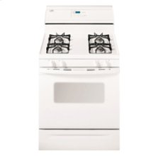 Estate® 30 in. Self Cleaning Freestanding Gas Range