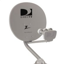 High Definition Satellite Dish Antenna System