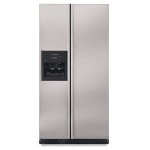 KitchenAid23.0 Cu. Ft. Side-By-Side Refrigerator