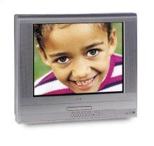 "24"" Diagonal FST PURE® TV/DVD Combination"