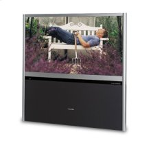 "57"" Diagonal TheaterWide® Integrated HD Projection TV"