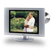 "14"" Diagonal LCD TV/DVD Combination"