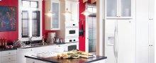 24.6 Cu. Ft. QuatroCooling Convertable Refrigerator.