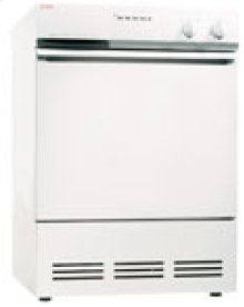 "24"" Stackable Non-Vented Condenser Dryer 220V"