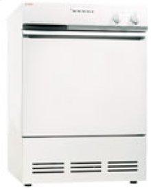 "24"" Stackable Non-Vented Condenser Dryer 220V"