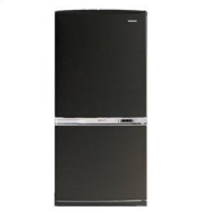 20.5 Cu. Ft. Refrigerator with Bottom Mount Freezer