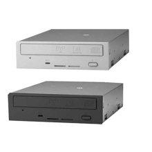 8 x 8 DVD-R / + R Writer - OEM Model (DVR-107D: Beige, DVR-107BK: Black)
