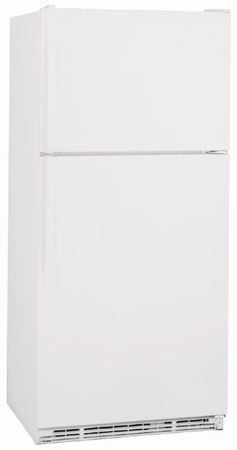 SUMMIT CTR18 contains the same features as our CTR21 model except in smaller dimensions.  It's a frost-free two door refrigerator with top freezer and glass shelves.  Ideal for professional or household settings.
