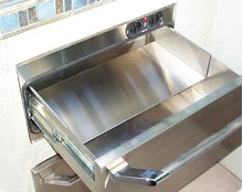 Iowo shelf for IOWO24 Warming Oven