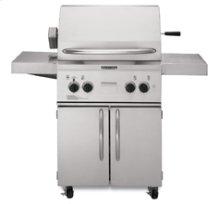27-Inch Freestanding Gas Grill