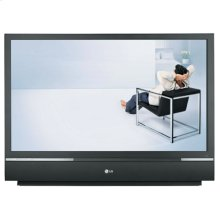 """44"""" DLP™ Projection TV - PC and HDTV Monitor"""