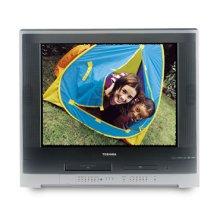 "27"" Diagonal FST PURE® TV/DVD/VCR Combination"