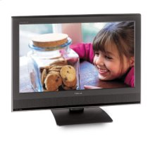 "26"" Diagonal TheaterWide® 16:9 Custom Series HD LCD TV"