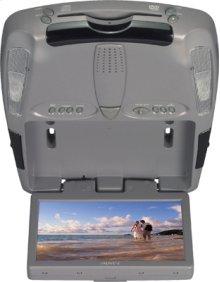 """8.5"""" LCD w/Built-In DVD"""