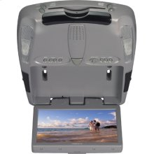 "8.5"" LCD w/Built-In DVD"