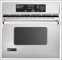 "30"" Pro-Style® Single Electric Wall Oven"