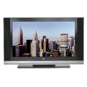 "30"" LCD TV - Integrated HDTV and PC Monitor"