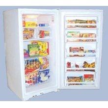 16.8 Cu. Ft. Capacity Upright Freezer