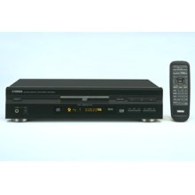 Natural Sound DVD Player