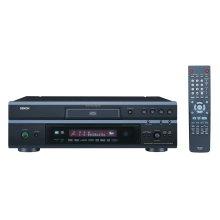 DVD-A/SACD Progressive Scan Universal DVD Player
