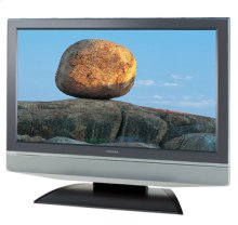 "27"" Diagonal TheaterWide® HD Monitor LCD TV"