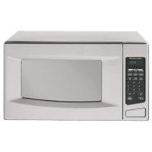 1.8 Cu. Ft. Capacity 1,100 Watts Countertop Microwave(Stainless Steel)