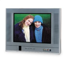 "14"" Diagonal FST PURE® Color Television"
