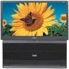 55 Inch Wide Screen HDTV Monitor Projection Monitor