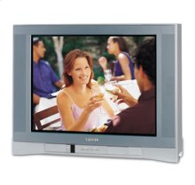 "27"" Diagonal FST PURE® Color Television"