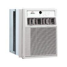 10,000 BTU 9.5 EER Slider/Casement  Window Air Conditioner