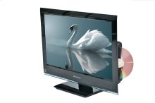 "67"" Widescreen DLP® HDTV w/ 1080p Resolution"