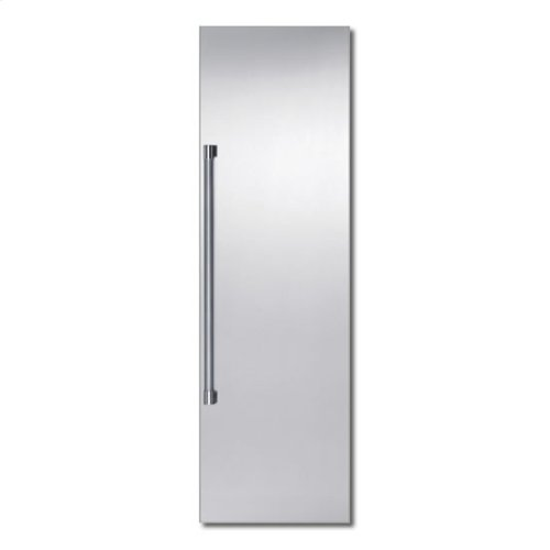 """24"""" STAINLESS FREEDOM FRESH FOOD COLUMN W/PRO HANDLE"""