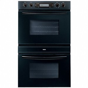 "Bosch30"" Double Convection/Thermal Oven"
