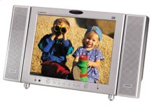 12.1 Inch Flat Screen LCD-DVD/TV Home Video System