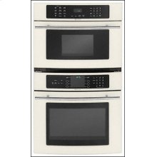 """Jenn-Air® 27"""" Microwave/Electric Wall Oven Combo"""